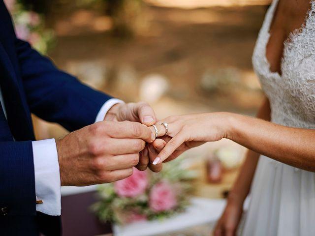 Le mariage de Olivier et Laura à Montpellier, Hérault 16