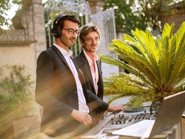 Le mariage de Olivier et Laura à Montpellier, Hérault 26