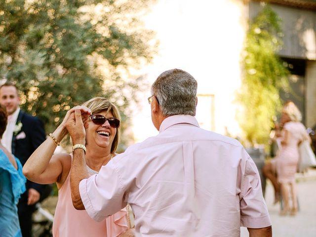 Le mariage de Olivier et Laura à Montpellier, Hérault 27