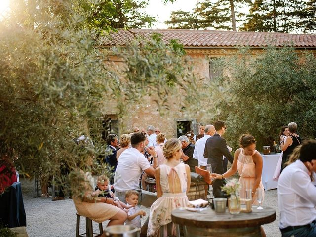 Le mariage de Olivier et Laura à Montpellier, Hérault 1