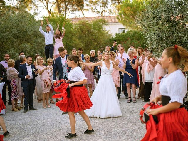 Le mariage de Olivier et Laura à Montpellier, Hérault 30