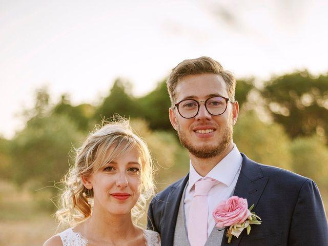 Le mariage de Olivier et Laura à Montpellier, Hérault 33