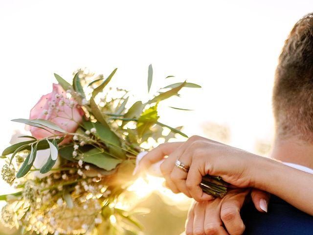 Le mariage de Olivier et Laura à Montpellier, Hérault 35