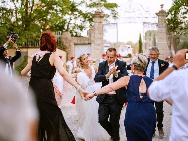Le mariage de Olivier et Laura à Montpellier, Hérault 40