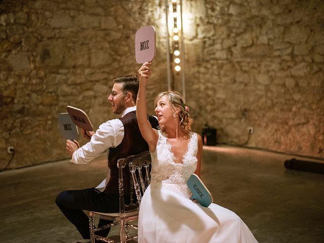 Le mariage de Olivier et Laura à Montpellier, Hérault 43