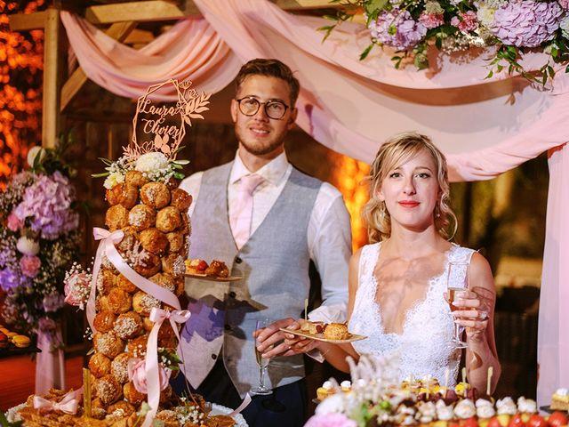 Le mariage de Olivier et Laura à Montpellier, Hérault 46