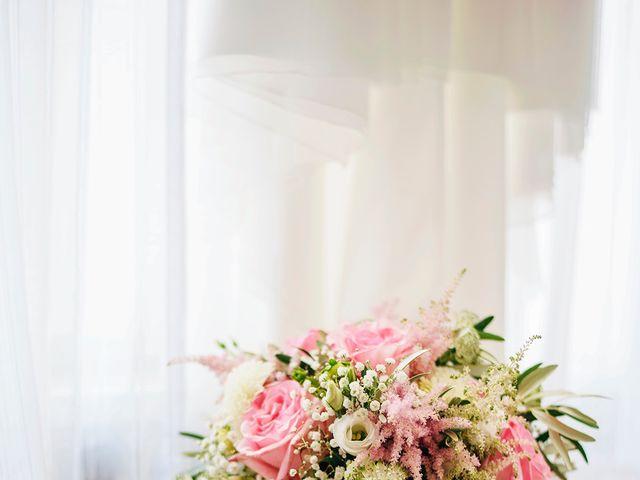 Le mariage de Olivier et Laura à Montpellier, Hérault 50