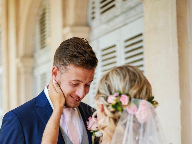 Le mariage de Olivier et Laura à Montpellier, Hérault 59