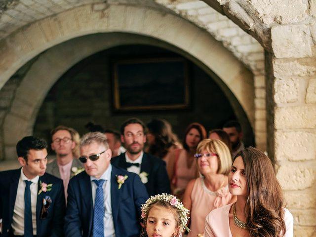 Le mariage de Olivier et Laura à Montpellier, Hérault 69