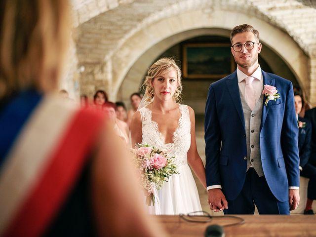 Le mariage de Olivier et Laura à Montpellier, Hérault 70