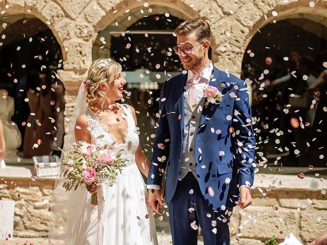 Le mariage de Olivier et Laura à Montpellier, Hérault 72