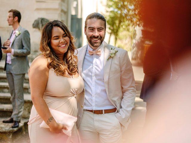 Le mariage de Olivier et Laura à Montpellier, Hérault 73