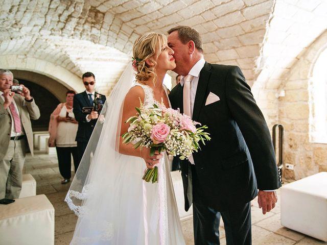 Le mariage de Olivier et Laura à Montpellier, Hérault 74