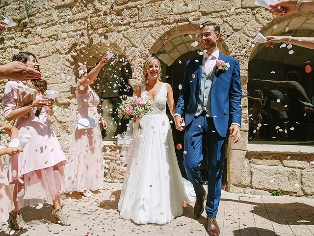 Le mariage de Olivier et Laura à Montpellier, Hérault 75