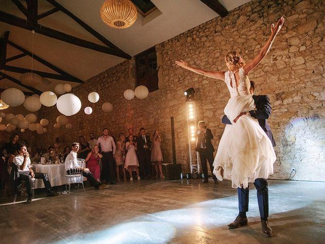 Le mariage de Olivier et Laura à Montpellier, Hérault 84