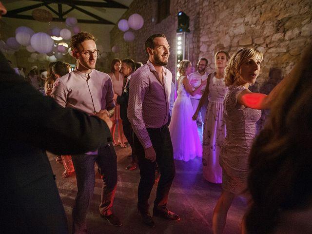 Le mariage de Olivier et Laura à Montpellier, Hérault 86