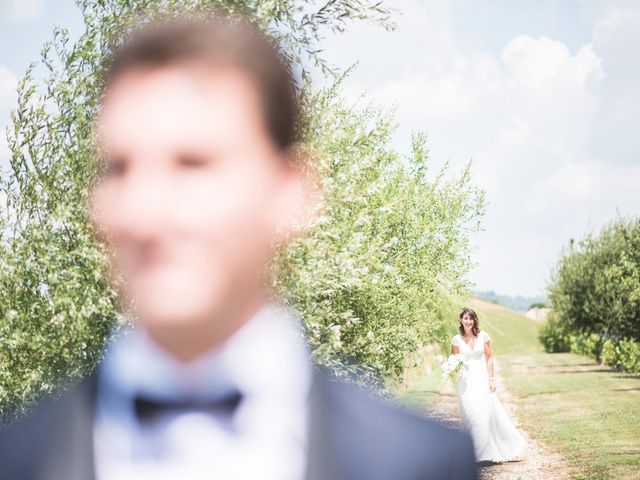 Le mariage de Sebastien et Justine à Estillac, Lot-et-Garonne 11