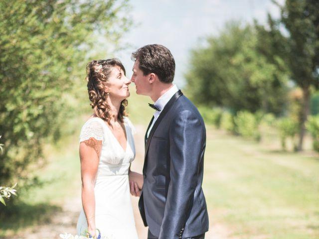Le mariage de Sebastien et Justine à Estillac, Lot-et-Garonne 12