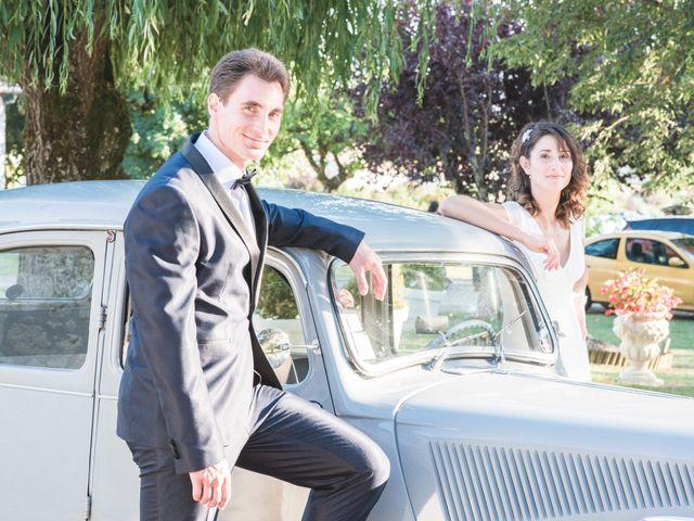 Le mariage de Sebastien et Justine à Estillac, Lot-et-Garonne 18