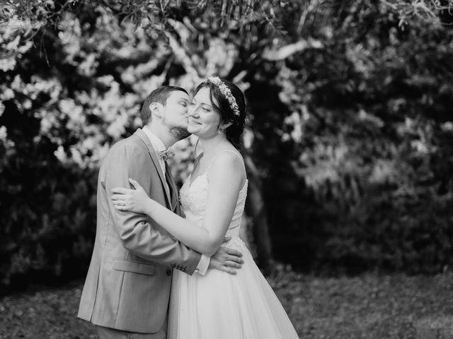 Le mariage de Hugo et Chloé à Escragnolles, Alpes-Maritimes 71