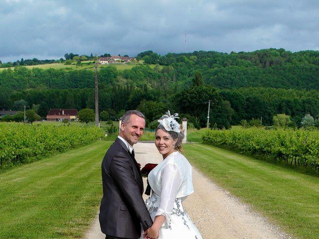 Le mariage de Romuald et Scarlett à Le Bugue, Dordogne 7
