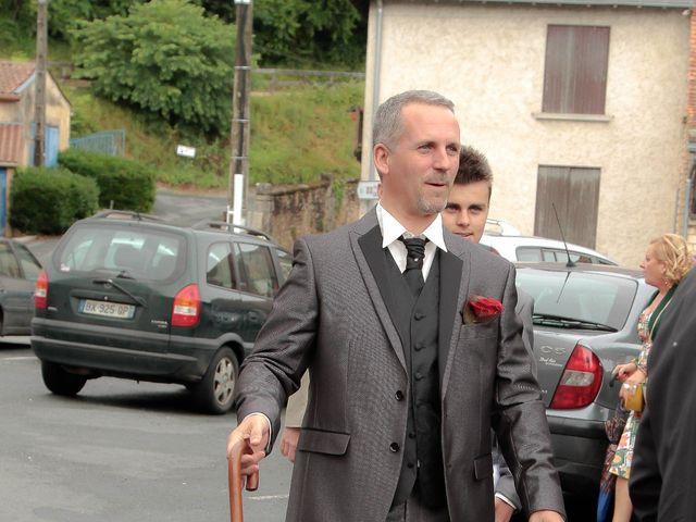 Le mariage de Romuald et Scarlett à Le Bugue, Dordogne 8