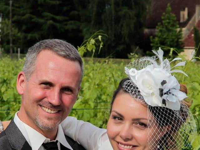 Le mariage de Romuald et Scarlett à Le Bugue, Dordogne 24