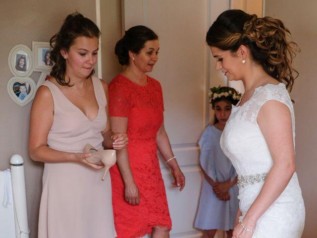 Le mariage de Alexandre et Sarah à Pontault-Combault, Seine-et-Marne 17