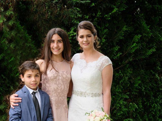 Le mariage de Alexandre et Sarah à Pontault-Combault, Seine-et-Marne 27