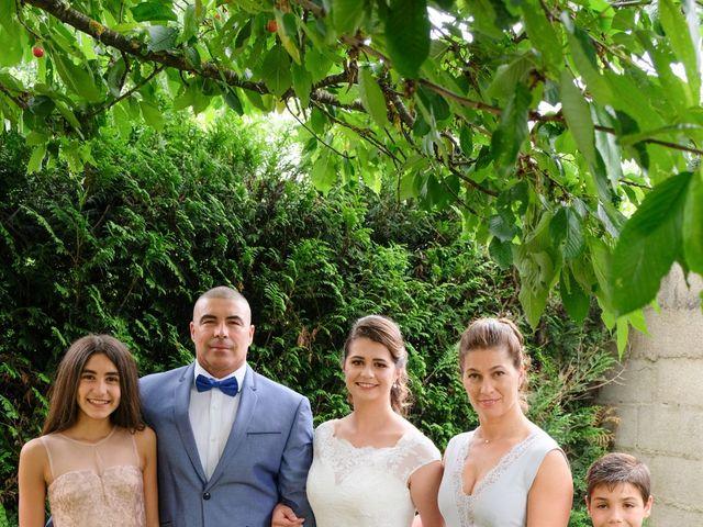 Le mariage de Alexandre et Sarah à Pontault-Combault, Seine-et-Marne 32