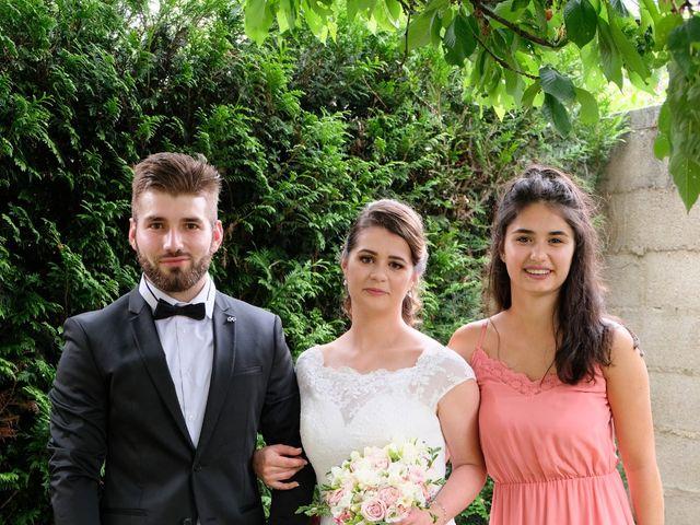Le mariage de Alexandre et Sarah à Pontault-Combault, Seine-et-Marne 35