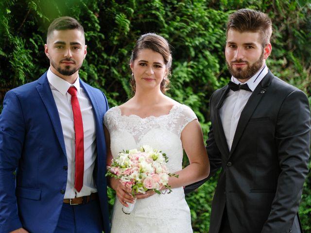 Le mariage de Alexandre et Sarah à Pontault-Combault, Seine-et-Marne 38
