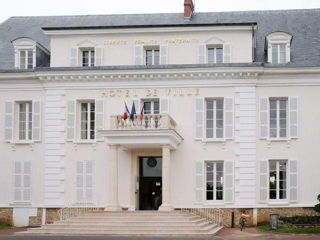 Le mariage de Alexandre et Sarah à Pontault-Combault, Seine-et-Marne 44