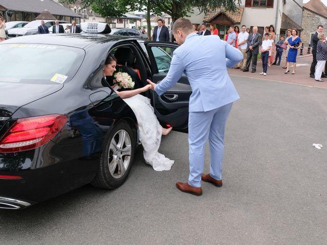 Le mariage de Alexandre et Sarah à Pontault-Combault, Seine-et-Marne 50