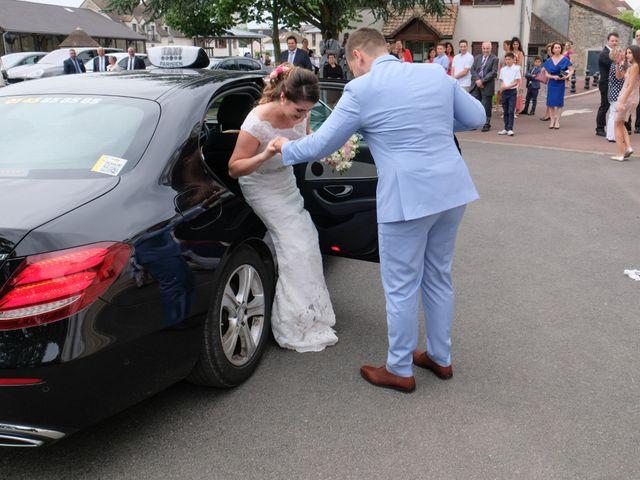 Le mariage de Alexandre et Sarah à Pontault-Combault, Seine-et-Marne 51