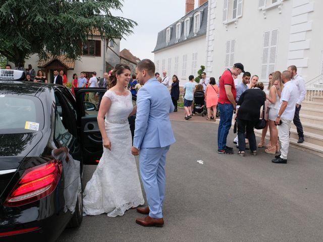 Le mariage de Alexandre et Sarah à Pontault-Combault, Seine-et-Marne 52
