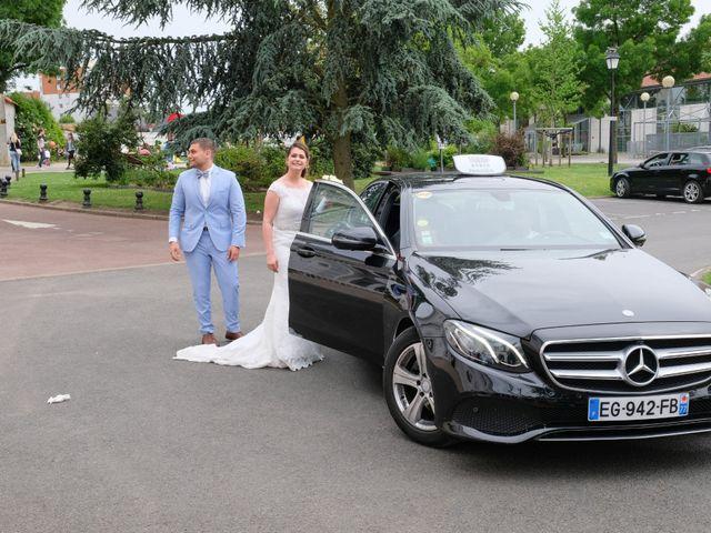 Le mariage de Alexandre et Sarah à Pontault-Combault, Seine-et-Marne 53