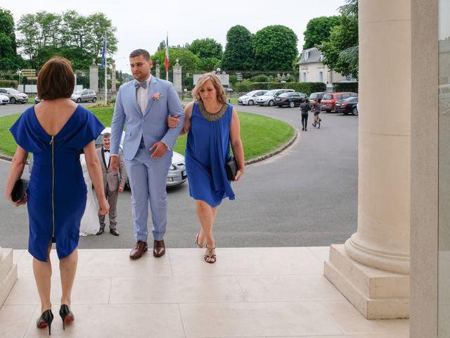Le mariage de Alexandre et Sarah à Pontault-Combault, Seine-et-Marne 57