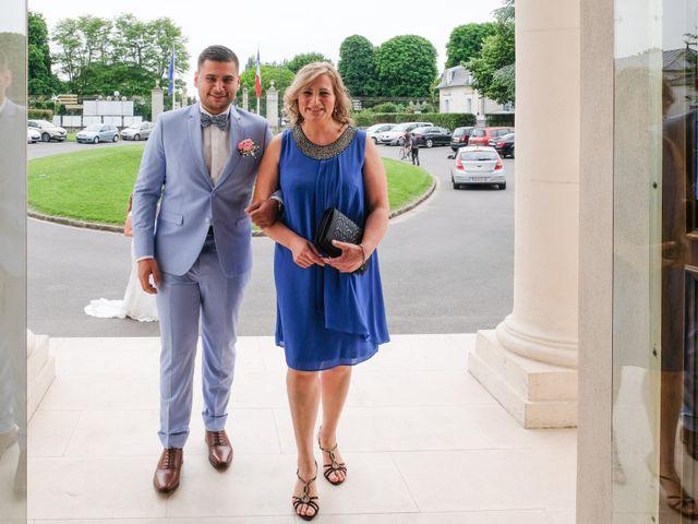Le mariage de Alexandre et Sarah à Pontault-Combault, Seine-et-Marne 58