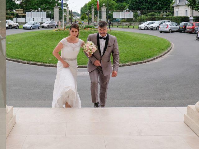 Le mariage de Alexandre et Sarah à Pontault-Combault, Seine-et-Marne 59