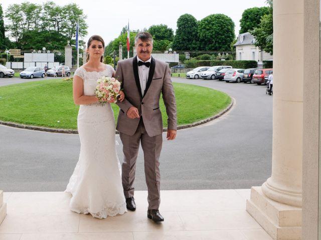 Le mariage de Alexandre et Sarah à Pontault-Combault, Seine-et-Marne 60