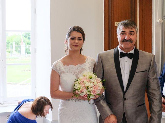 Le mariage de Alexandre et Sarah à Pontault-Combault, Seine-et-Marne 62