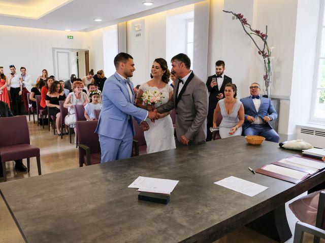 Le mariage de Alexandre et Sarah à Pontault-Combault, Seine-et-Marne 65