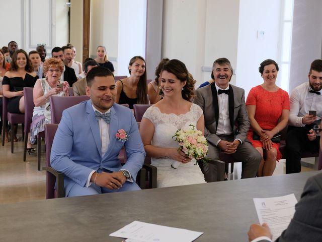 Le mariage de Alexandre et Sarah à Pontault-Combault, Seine-et-Marne 69
