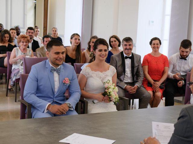 Le mariage de Alexandre et Sarah à Pontault-Combault, Seine-et-Marne 70