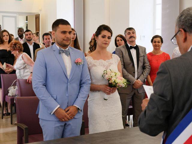 Le mariage de Alexandre et Sarah à Pontault-Combault, Seine-et-Marne 71