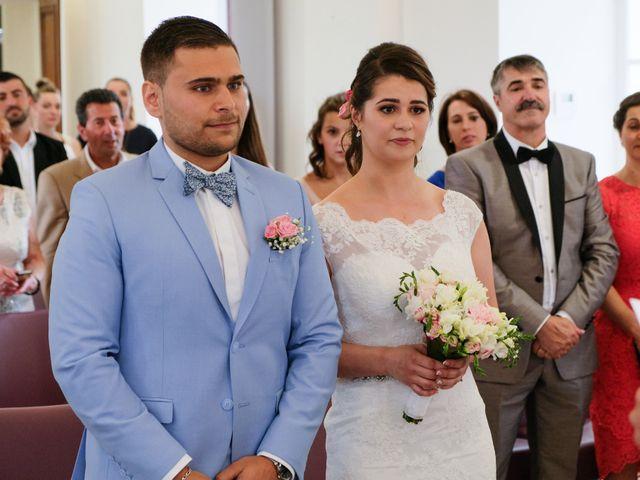 Le mariage de Alexandre et Sarah à Pontault-Combault, Seine-et-Marne 72
