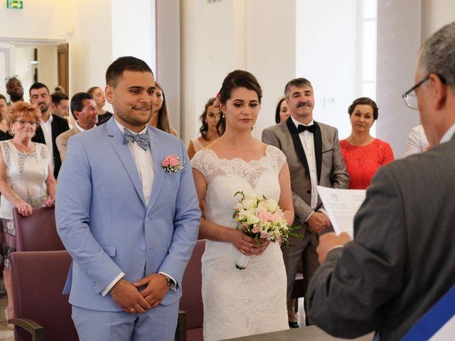 Le mariage de Alexandre et Sarah à Pontault-Combault, Seine-et-Marne 73