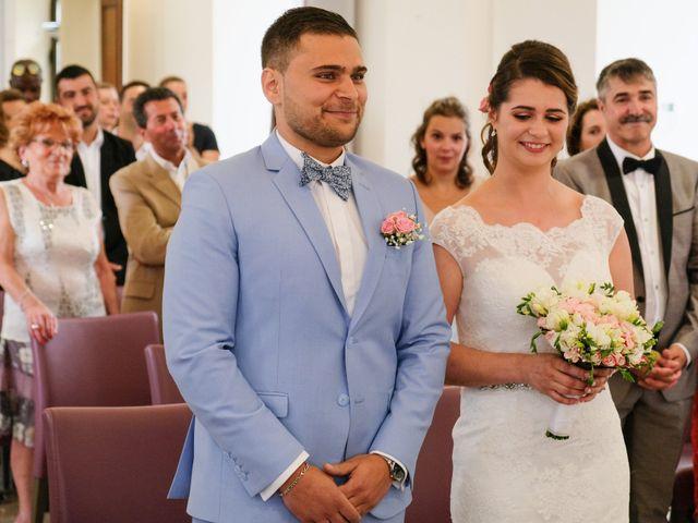 Le mariage de Alexandre et Sarah à Pontault-Combault, Seine-et-Marne 79