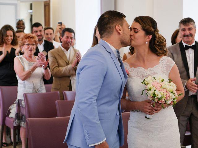 Le mariage de Alexandre et Sarah à Pontault-Combault, Seine-et-Marne 81